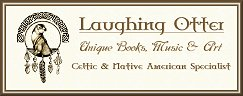 Laughing Otter Exotic Art and Music